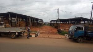 Commercial Land Land for sale Ejirin Road  Ijebu Ode Ijebu Ogun