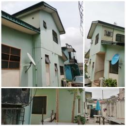 House for sale George Crescent, Ogba, Lagos Ogba Lagos