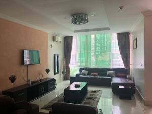3 bedroom Flat / Apartment for rent Off Glover Road Old Ikoyi Ikoyi Lagos