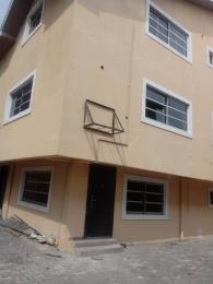 3 bedroom House for rent Maryland estate  Mende Maryland Lagos