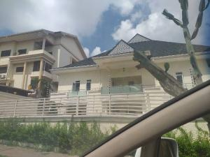 6 bedroom Detached Duplex House for sale Maitama Abuja