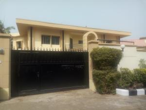 5 bedroom Detached Duplex House for sale Panama street Maitama Abuja