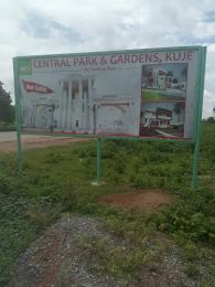 Mixed   Use Land Land for sale Close to the international airport Kuje Abuja