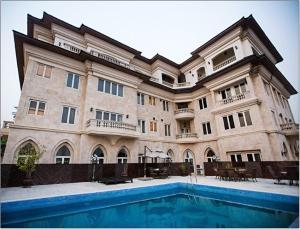 3 bedroom House for sale Ikoyi 8 Awolowo Road Ikoyi Lagos
