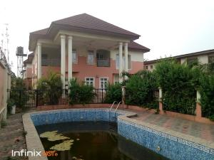10 bedroom Massionette House for sale Ifako Abule Egba Abule Egba Lagos