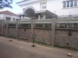 5 bedroom Massionette House for sale Asokoro Asokoro Abuja