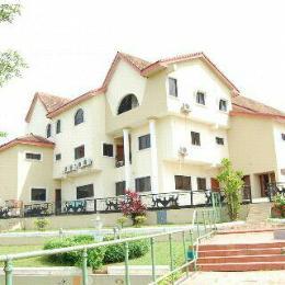 9 bedroom Detached Duplex House for sale Iyaganku GRA Iyanganku Ibadan Oyo