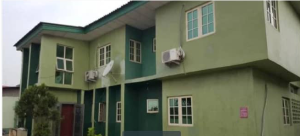 10 bedroom House for sale Ikosi GRA Ketu Lagos
