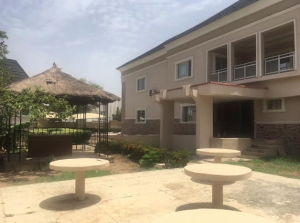 10 bedroom House for rent Garki Garki 1 Abuja