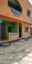 2 bedroom Self Contain Flat / Apartment for rent Off Lawoya street Bakare bus stop ikotun igando road Lagos Ikotun Ikotun/Igando Lagos