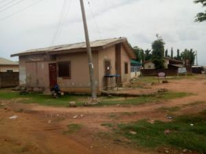 3 bedroom Detached Bungalow House for sale Near Total filling station  Lugbe Abuja