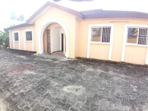 4 bedroom Detached Bungalow House for rent Osborne Foreshore Estate Ikoyi Lagos