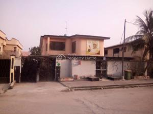 4 bedroom Detached Duplex House for sale - Festac Amuwo Odofin Lagos