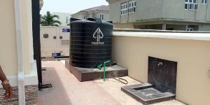 4 bedroom Detached Duplex House for rent Chevron chevron Lekki Lagos