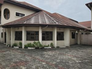 4 bedroom Detached Duplex House for rent Ohakwe Shell Location Port Harcourt Rivers