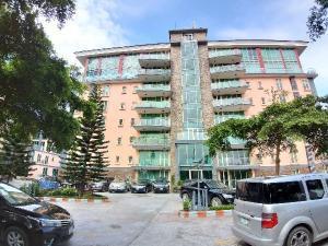 4 bedroom Penthouse Flat / Apartment for rent OLD IKOYI Bourdillon Ikoyi Lagos