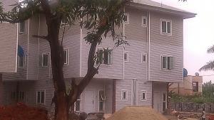 House for sale Yaba GRA Alagomeji Yaba Lagos