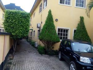 House for rent Opp.dstv office Ikeja Lagos
