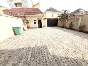 5 bedroom Detached Duplex House for rent Westend Estate Ikota Lekki Lagos