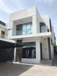 Detached Duplex House for sale Off Chevron Drive Lekki Lagos