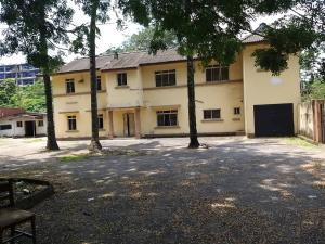 5 bedroom Office Space Commercial Property for rent Old Ikoyi Ikoyi Lagos