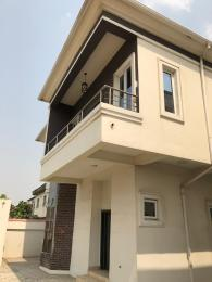 5 bedroom Detached Duplex House for sale Ologolo Jakande Lekki Lagos