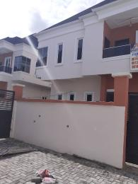 5 bedroom Detached Duplex House for sale Beside Southern View Estate off Orchid road By 2nd Tow gate Chevron Lekki chevron Lekki Lagos