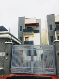 5 bedroom Detached Duplex House for sale Ikota Villa Estate Lekki Lagos