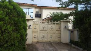 5 bedroom House for sale 3rd Avenue Gwarinpa Abuja