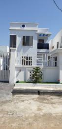 5 bedroom Detached Duplex House for sale inside an Estate off ado road Ado Ajah Lagos