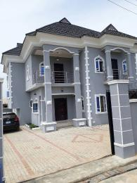 5 bedroom Detached Duplex House for sale Elebu Axis Ibadan north west Ibadan Oyo
