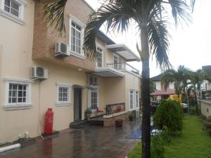 5 bedroom Flat / Apartment for sale calton gate estate  Lekki Phase 1 Lekki Lagos