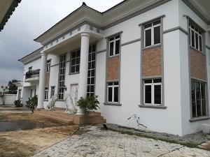 6 bedroom House for sale Ajah Lekki Lagos - 1