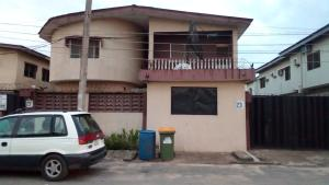 6 bedroom Semi Detached Duplex House for rent Gbagada GRA Phase 2 Gbagada Lagos