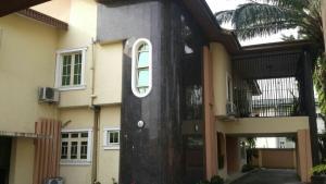 7 bedroom Detached Duplex House for sale 1st avenue, 'V' close Festac Amuwo Odofin Lagos