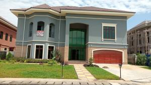 7 bedroom Detached Duplex House for sale Nicon Town Lekki Lagos