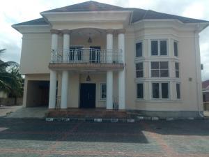 5 bedroom Detached Duplex House for rent Badore Ajah Lagos