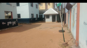 School Commercial Property for sale -  Egbeda Alimosho Lagos