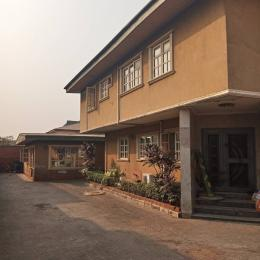 4 bedroom Detached Duplex House for sale Phase 2 Gbagada Lagos