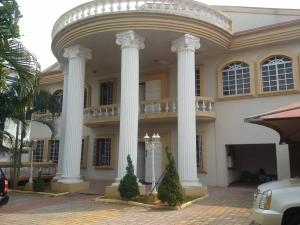6 bedroom House for sale Parkview Estate Parkview Estate Ikoyi Lagos