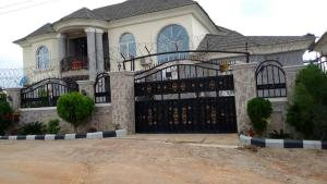 House for sale Mpape Hills Mpape Abuja