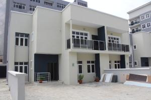 4 bedroom Semi Detached Duplex House for sale - ONIRU Victoria Island Lagos