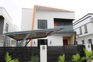 4 bedroom Detached Duplex House for sale Lekky County Homes Lekki Lagos