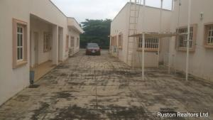 8 bedroom House for sale Adiatu area Ogbomosho Oyo