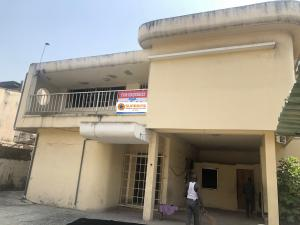 6 bedroom Commercial Property for sale By Eko hotel  Ademola Adetokunbo Victoria Island Lagos