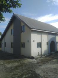 8 bedroom Detached Duplex House for rent Ademola Adetokunbo Crescent Wuse 2 Abuja