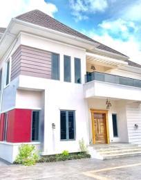 6 bedroom Detached Duplex House for sale Pinnock Beach Estate Osapa London Lekki Lagos Lekki Lagos