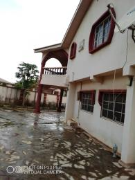 7 bedroom House for rent alagbaka Akure Ondo