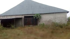 Warehouse Commercial Property for sale Omagwa; Igwurta-Ali Port Harcourt Rivers