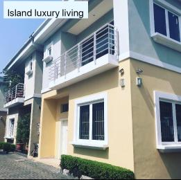 5 bedroom Semi Detached Duplex House for rent Off Alexander road Ikoyi Lagos